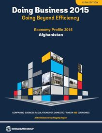 doing business in Afghanistan