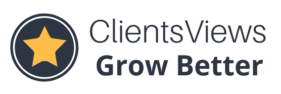 ClientsViews.com - Grow Better - ClientsViews